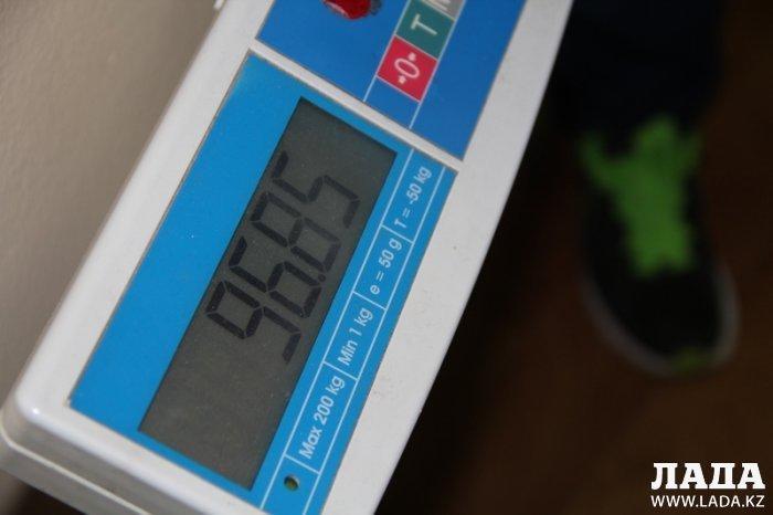 Я худею… онлайн: Итоги проекта. Рашид Исмагилов победил лишние килограммы