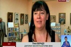 Прадед Арнольда Шварценеггера мог строить дорогу в Усть-Каменогорске