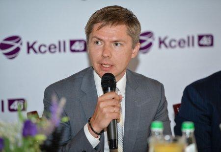 «Кселл» и Ericsson запустили сеть LTE в Казахстане