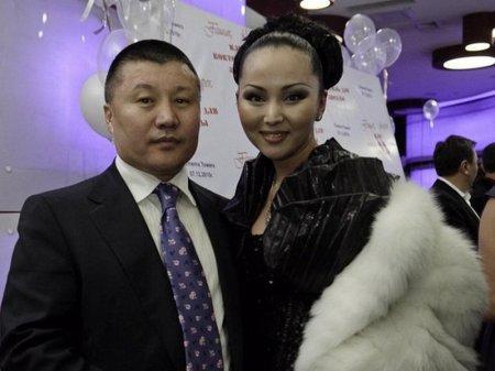 О причинах жестокого избиения Баян Есентаевой ее мужем рассказал его адвокат