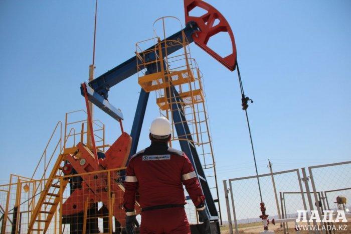 «Черное золото» глазами нефтяника