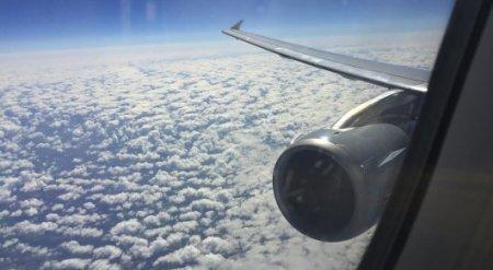 Пилоты Air Asia по ошибке посадили самолет на другом континенте