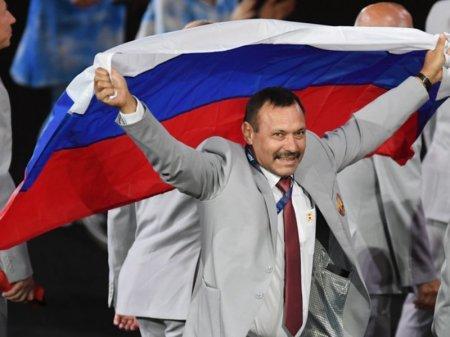 В Паралимпийском комитете Белоруссии объяснили выход атлетов в Рио с флагом РФ