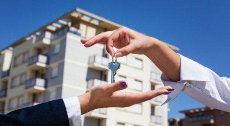 Количество сделок с жильем в Казахстане резко увеличилось