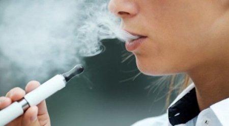 Школьник в Татарстане умер, покурив на перемене электронную сигарету