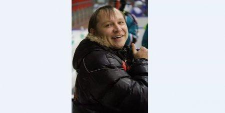 Известный казахстанский хоккеист найден мертвым в Новосибирске