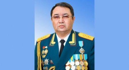 Назначен новый министр обороны РК