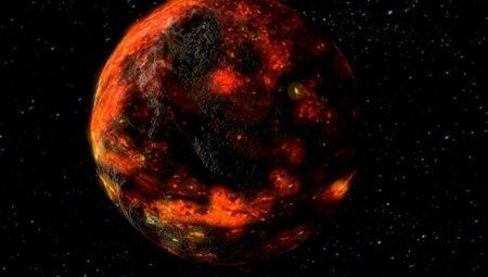 """Ученые: Луна оказалась """"оторванным"""" куском мантии Земли"""
