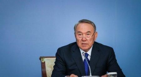 Назарбаев: С 2020 года у нас все будет хорошо