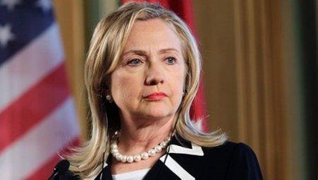 Американский телеканал «убил» Хиллари Клинтон