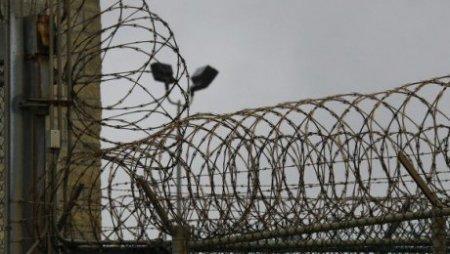 За заключенными в Казахстане будут следить через спутник