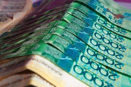 Банкам разрешат снимать только 50% средств со счета должника