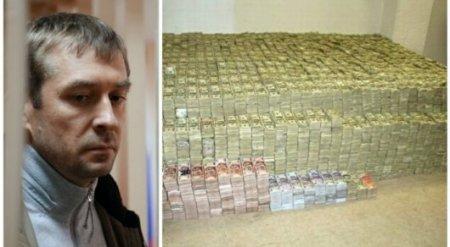 """Антикоррупционная служба РФ может быть ликвидирована после скандала с """"полковником-миллиардером"""""""