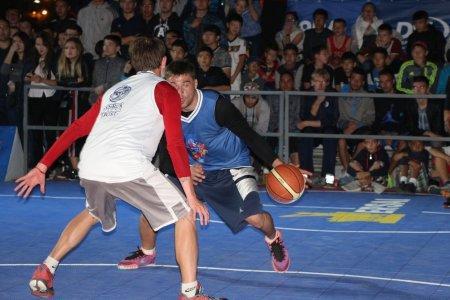 Победителем в чемпионате РК по баскетболу 3х3 в рамках «Aktau Open Fest» стала команда «Hoops»