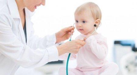 Педиатров вернут в казахстанские поликлиники