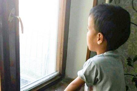 Считавшийся девочкой ребенок из ЮКО оказался мальчиком