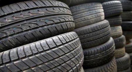 В Казахстане будут платить за утилизацию старых автошин