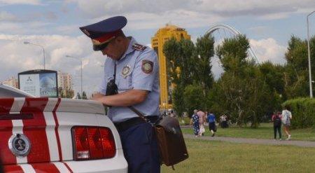 Снижение размеров штрафов обсуждают в Казахстане
