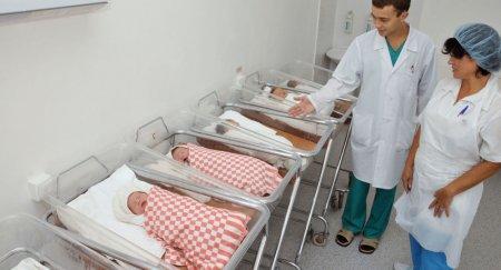 Оформить все услуги по рождению ребенка теперь можно в роддомах Казахстана