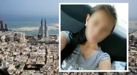 18-летняя карагандинка просит освободить ее из сексуального рабства в Бахрейне