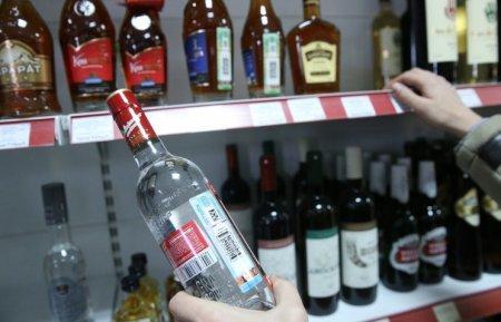 Акциз на алкоголь в Казахстане вырастет на 45%