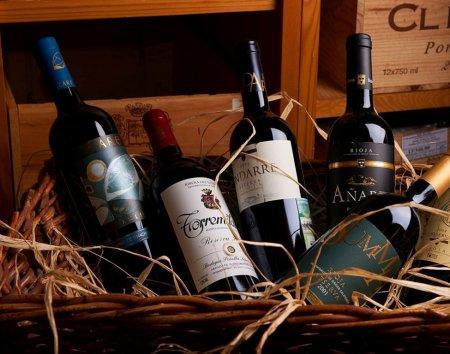 Десять самых дорогих алкогольных напитков в мире