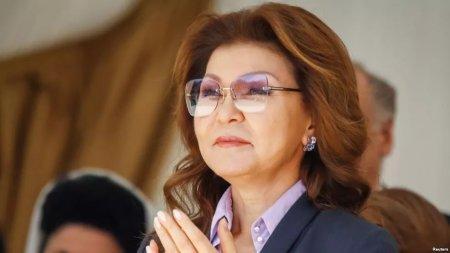 Дарига Назарбаева: Годы стабильности «расслабили» казахстанцев