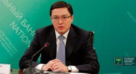 Казахстан пока не ушел в отрицательную зону роста - глава Нацбанка РК