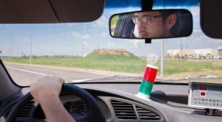 В Казахстане упростили процедуру регистрации авто