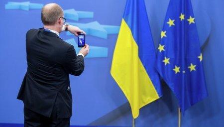 Комитет Европарламента проголосовал за введение безвизового режима с Украиной