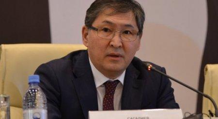 Сагадиев рассказал об изменениях на ЕНТ-2017