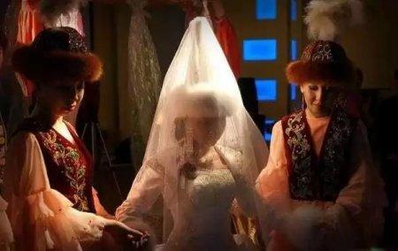 Предприимчивые казахстанцы придумали новый вид калыма
