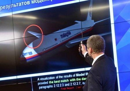 """Все, что нужно знать о двух главных версиях крушения Boeing под Донецком – в справке """"Ъ"""""""
