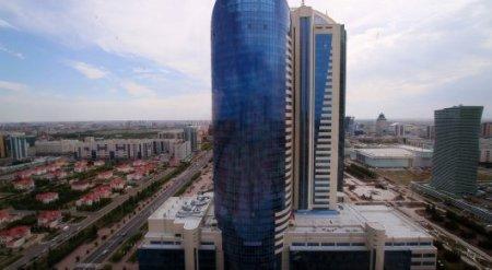 Нацкомпанию «Казахстан темир жолы» реорганизуют