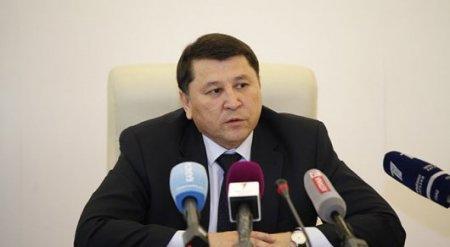 Главный санитарный врач Казахстана испытал на себе новую вакцину против гриппа