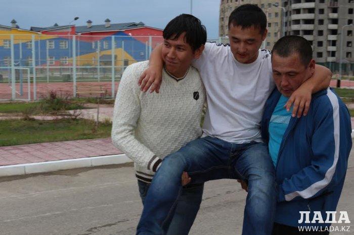 В Актау в Назарбаев Интеллектуальной школе провели пожарно-тактические учения
