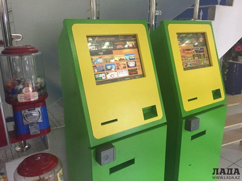 Торговые игровые автоматы установить интернет казино на своем сайте