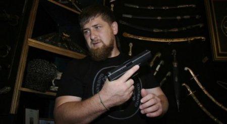 Рамзан Кадыров предложил убивать наркоманов без суда - СМИ