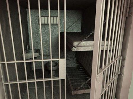 В Абхазии трое заключенных сбежали из СИЗО через открытую дверь