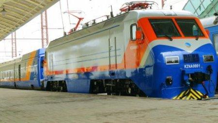 В Казахстане установлены новые Правила пользования железнодорожным транспортом
