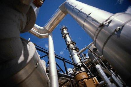Нефть с Кашагана начала поступать в новые трубопроводы