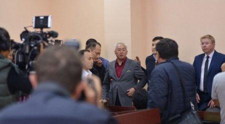 Сейтказы Матаева приговорили к шести годам колонии