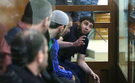 Суд без заказчика: в Москве начался процесс по делу об убийстве Немцова