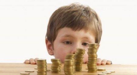 В Казахстане предлагают пересмотреть размер выплаты алиментов