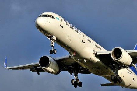Казахстану открытия не нужны. Астана против либерализации авиаперевозок