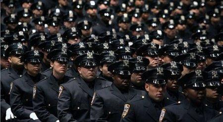 Сагинтаев предложил перенимать опыт полицейских Нью-Йорка