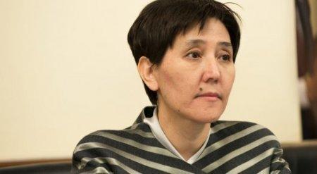 Дуйсенова прокомментировала предложение пораньше отпускать родителей к детям