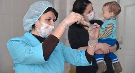 Минздрав: взрослые и детские поликлиники объединены для удобства населения