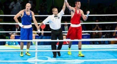 AIBA отстранила всех судей Олимпиады в Рио-де-Жанейро