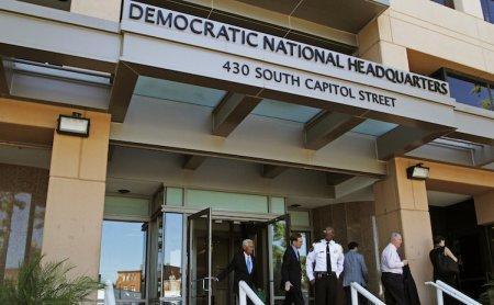 США официально обвинили Россию во взломе серверов Демократической партии США